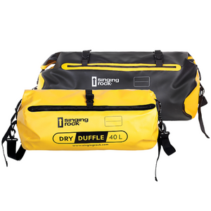 Singing Rock Dry Duffle Bag- VerxAustralia