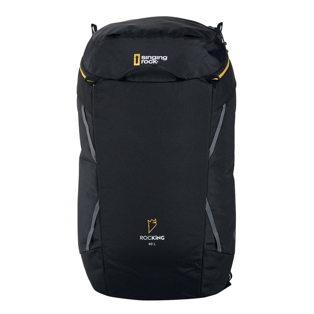 Singing Rock Rocking 40 - Climbing backpack - VerxAustralia