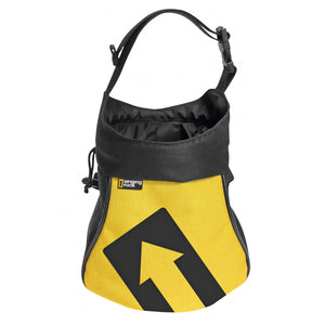 Singing Rock Boulder Bag
