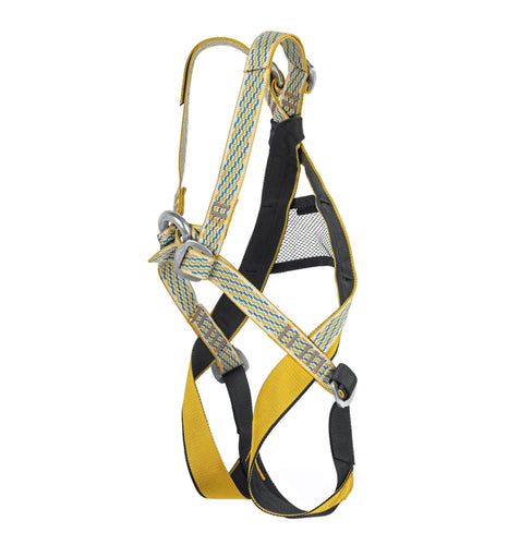 Singing Rock Bala (children fullbody harness) - VerxAustralia