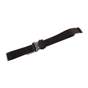Singing Rock Belt Speed M/L Black