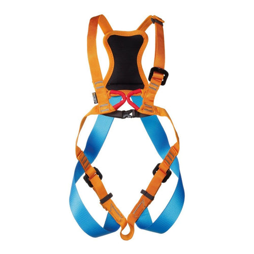 Full Body Harness for Kids Singing Rock Zaza - VerxAustralia