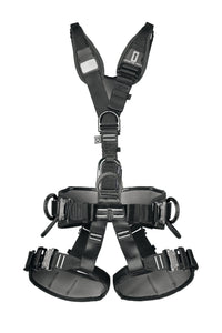 Harness for Working at height in black