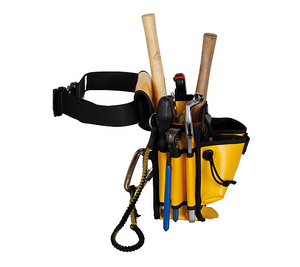 Singing Rock Toolkit Bag and Work at Height Equipment