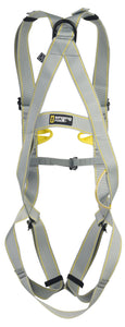 Basic Fall Arrest Harness