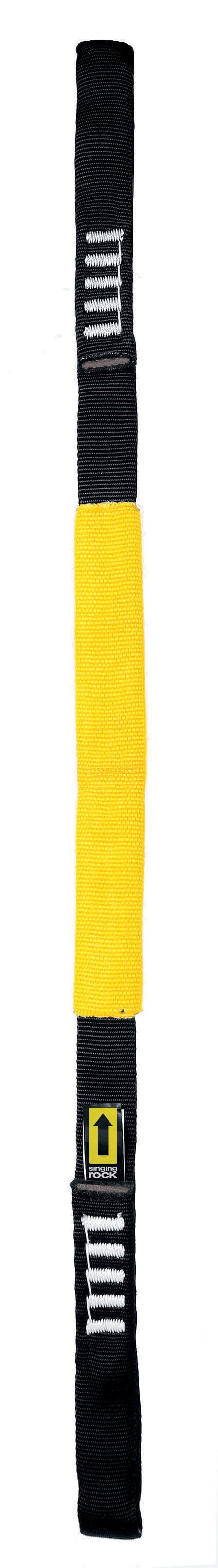 Singing Rock SLING LANYARD yellow 60 cm