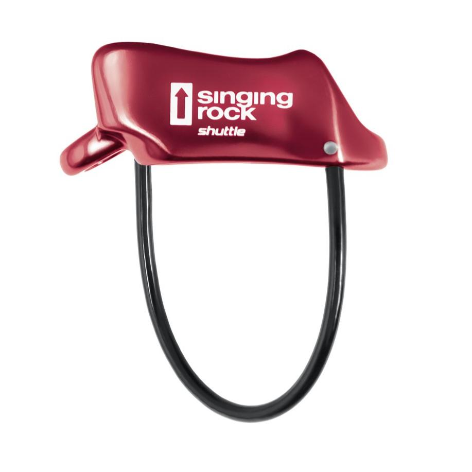 Singing Rock Shuttle - belay / rappel device - VerxAustralia
