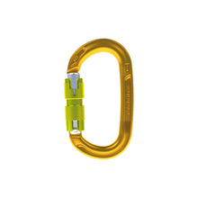 Load image into Gallery viewer, Climbing Carabiner Singing Rock Oxy Twist - VerxAustralia