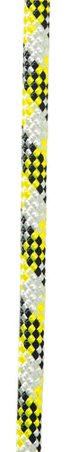 Courant Ultima 11mm Static Rope in Yellow