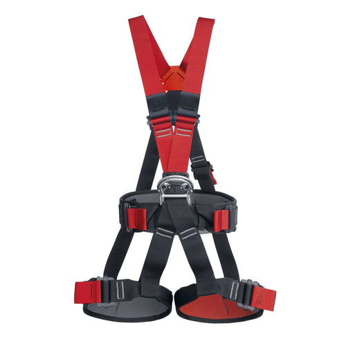Full Body Rope Course Harness Singing Rock Tarzan - VerxAustralia