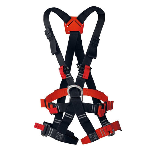 Full Body Harness for Rope Courses Singing Rock Tarzan Economic - VerxAustralia