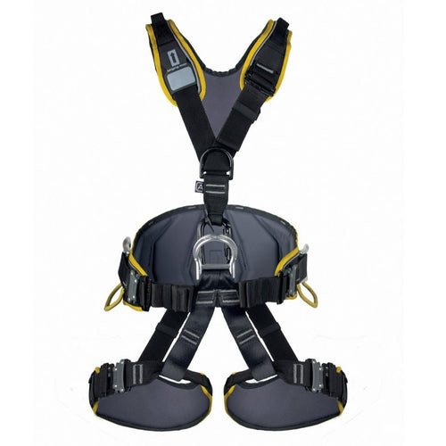 Singing Rock Expert 3D Speed - Full Body Harness