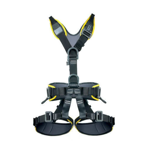 Industrial Safety Harness Singing Rock Antishock - VERX AU