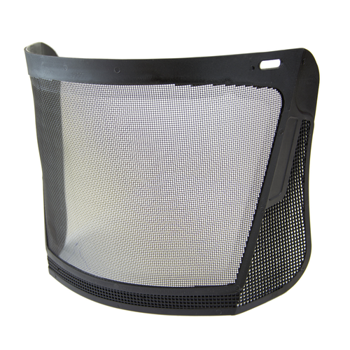 Singing Rock Hellberg Safe Nylon mesh visor