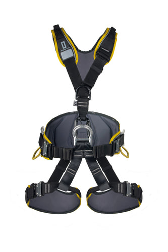 Rope Access Harness Singing Rock Expert 3D Speed