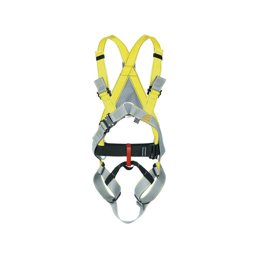 Full Body Harness Singing Rock Ropedancer II - Rope Dancer - Verx Australia