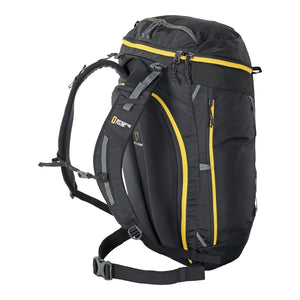 Side of Singing Rock Rocking 40 Climbing backpack - VerxAustralia