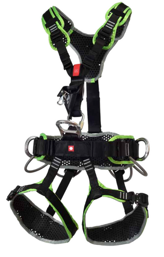 Rope Access Harness Ocun Thor