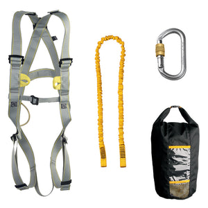 Fall Arrest Harness Kit