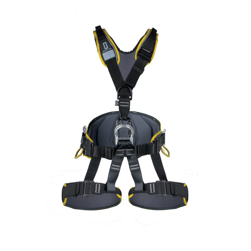 Rope Access Harness Singing Rock Expert 3D Standard