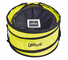 Load image into Gallery viewer, Courant Pop Line Arborist Bag in Yellow