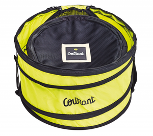 Courant Pop Line Arborist Bag in Yellow