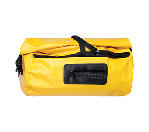Side of Singing Rock Dry Duffle - VerxAustralia