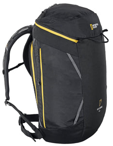 Side of Singing Rock Rocking 40 - Climbing backpack - VerxAustralia