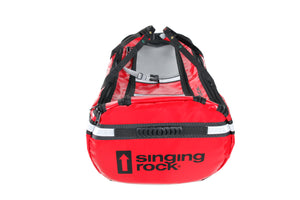 Front of Singing Rock Baby Rescue Bag