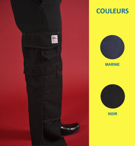 Pantalon cargo - Big Bill - Homme