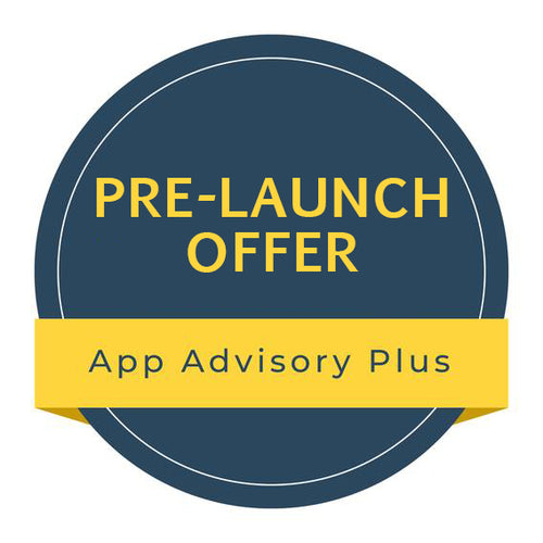Pre-Launch Offer: £500 off Professional Plan for 1st 50 members