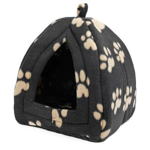 Warm Cotton Pet House - Kit-Cat Co.