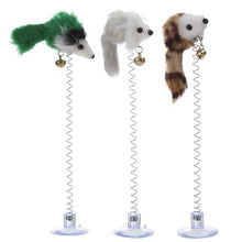 Fluffy Bobble Mice (3-Pack!) - Kit-Cat Co.