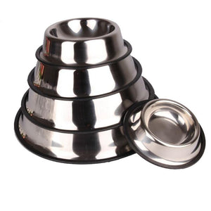 Stainless Steel Bowl