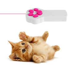 Cat Paw LED Pointer - Kit-Cat Co. | Cute Cat Products