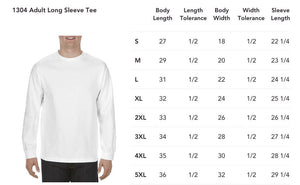 Howdy Long Sleeve Shirt