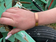 Load image into Gallery viewer, Cooper Single Steer Bracelet