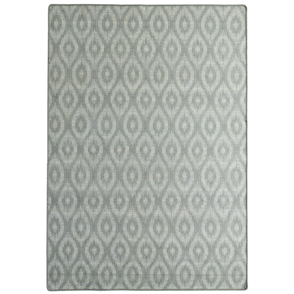 Amirah Modern Design Area Rug Grey