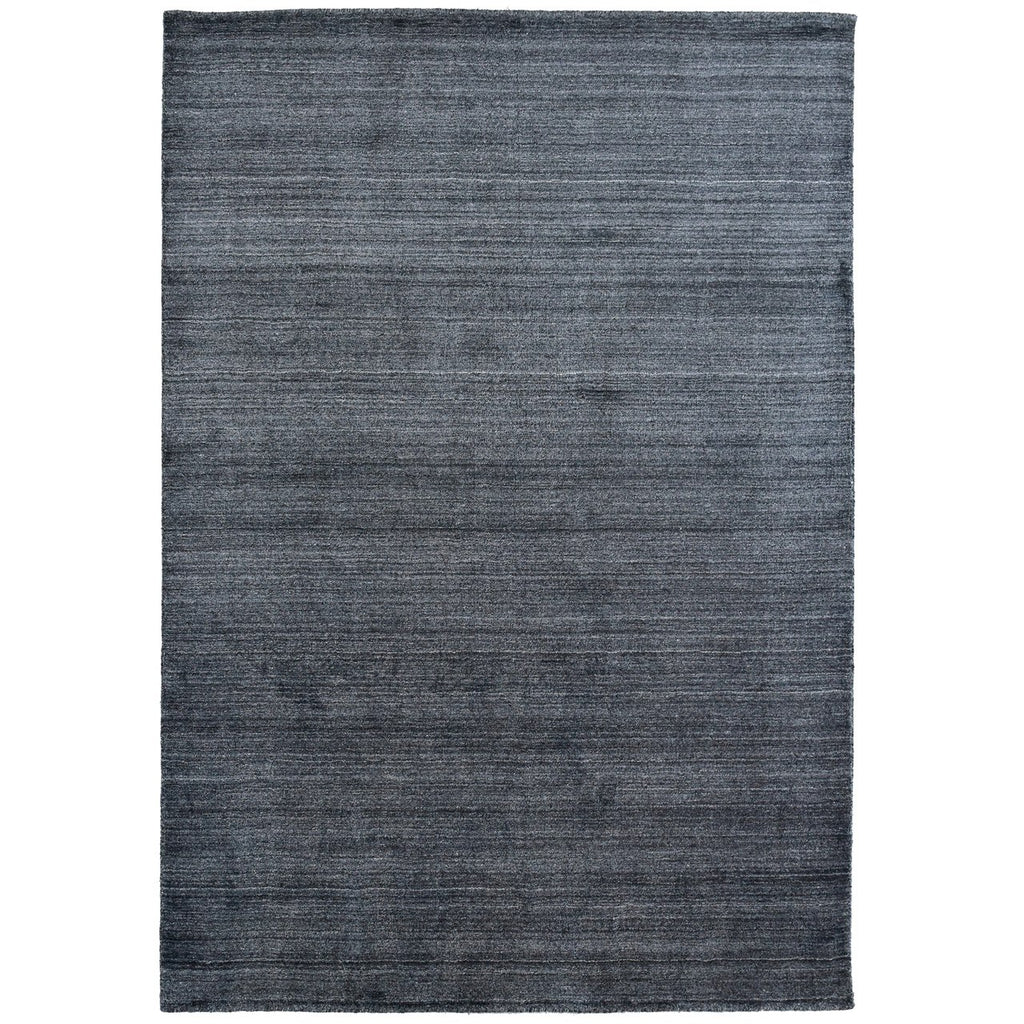 Boreal Stylish Modern Area Rug Charcoal iCustomRug