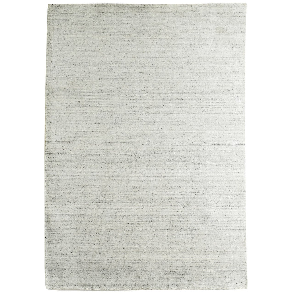 Boreal Stylish Modern Area Rug Cream iCustomRug
