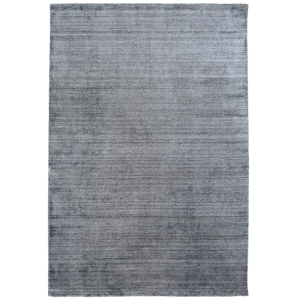 Boreal Stylish Modern Area Rug Grey