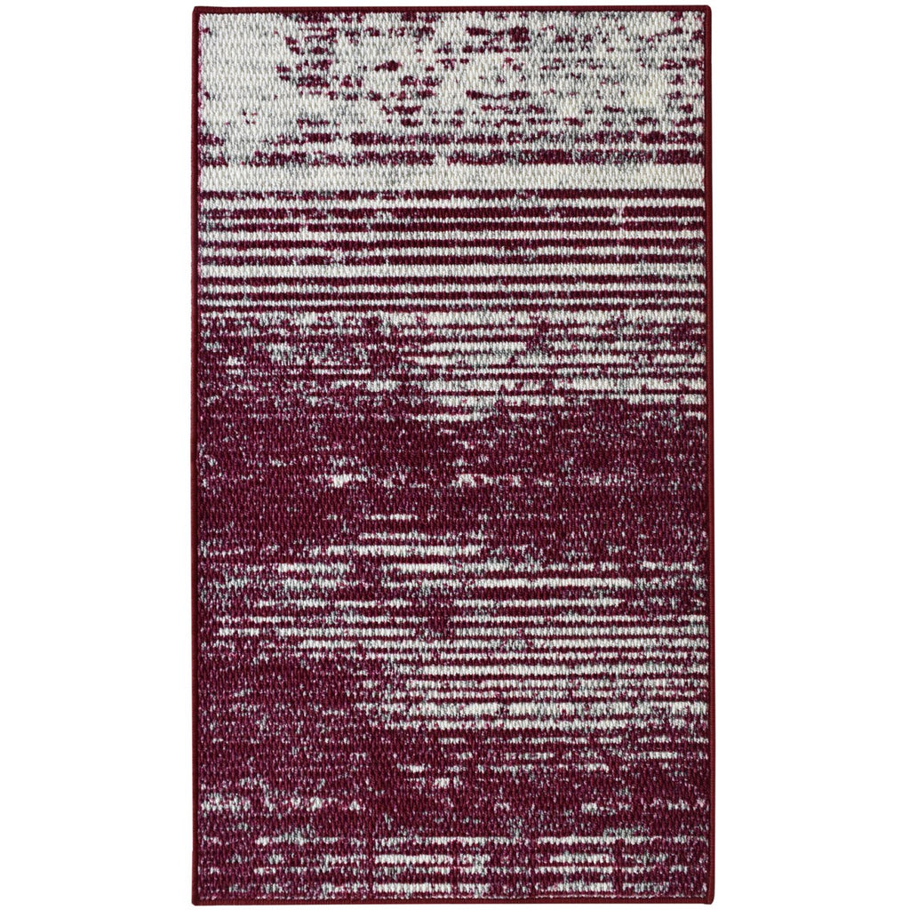 Stripe Decorative Mat iCustomRug
