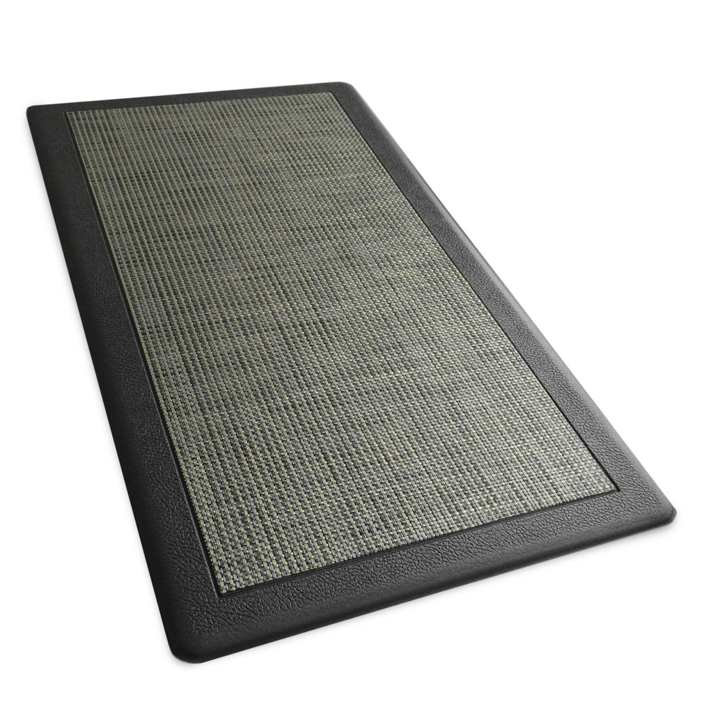 Anti Fatigue Memory Foam Mat Gold