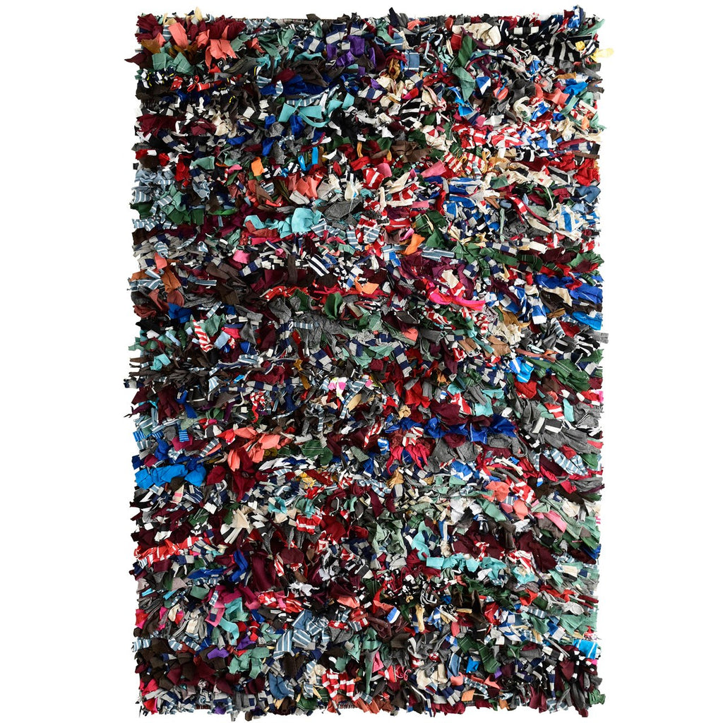 Boheme Ecological Area Rug Multi iCustomRug