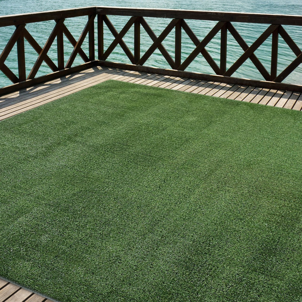 Artificial Turf Outdoor Area Rug