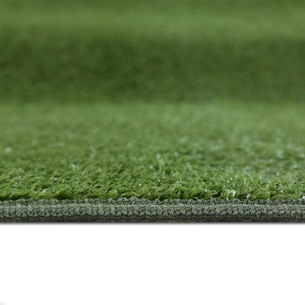 Artificial Turf Outdoor Area Rug Green