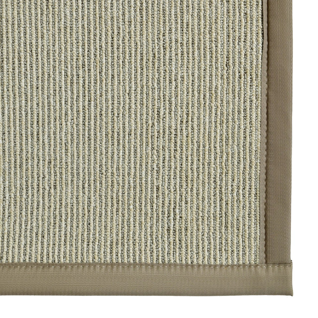 Zara Synthetic Sisal Beige