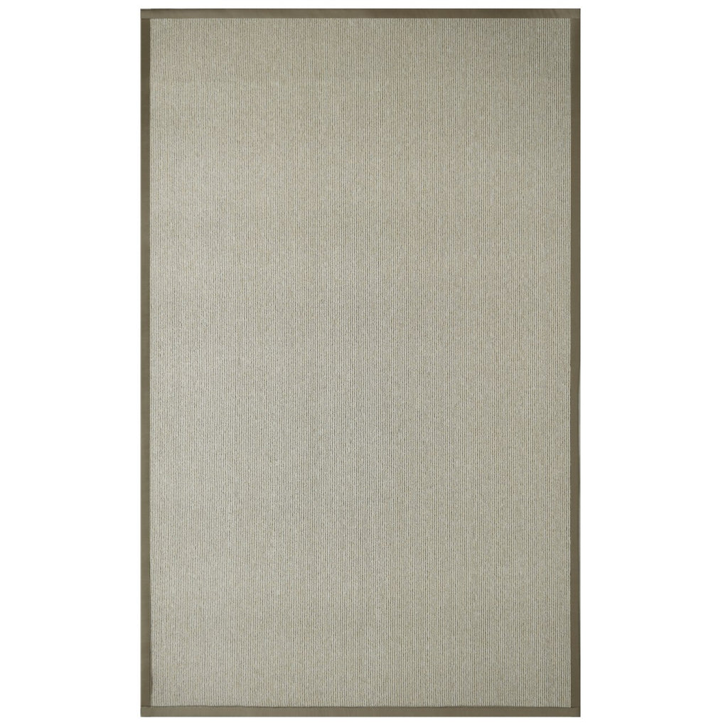 Zara Synthetic Sisal Beige iCustomRug