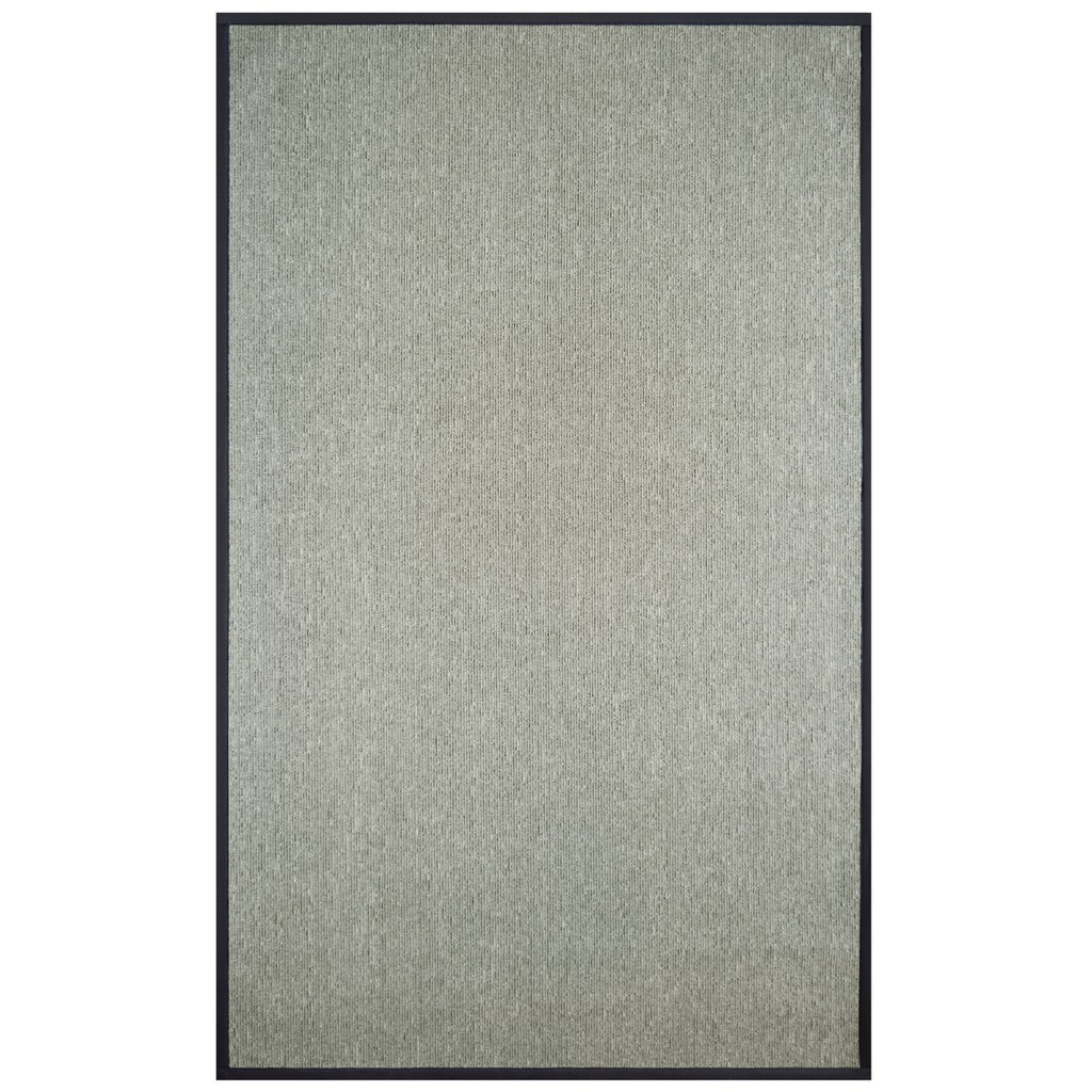 Zara Synthetic Sisal Grey iCustomRug