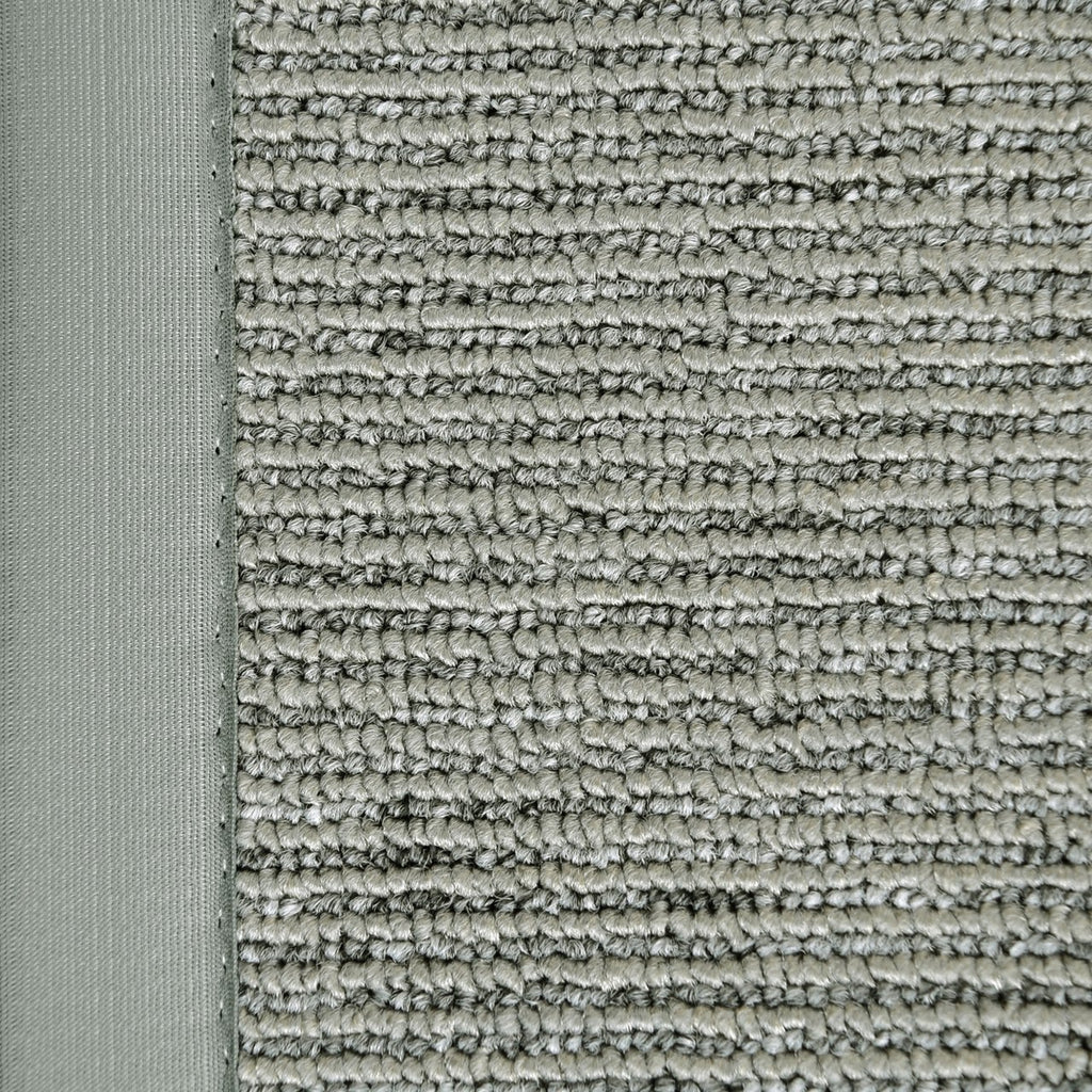 Zara Synthetic Sisal Silver